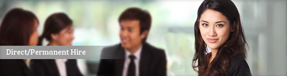 Direct/Permanent Hire | Job Shop, Inc. - Augusta Staffing - Aiken Staffing